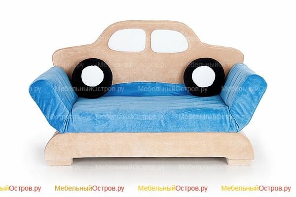 Детские диваны купить Москва с доставкой