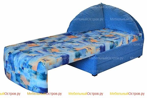 Кроватка Диван Детская В Московкой Обл