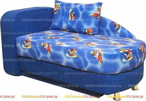 Маленький диван со спальным местом в Московск.обл с доставкой