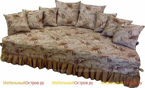Расцветка диванов в Московск.обл с доставкой