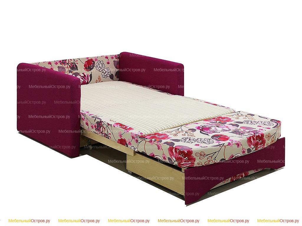 Диван Кровать Выкатной В Московкой Обл
