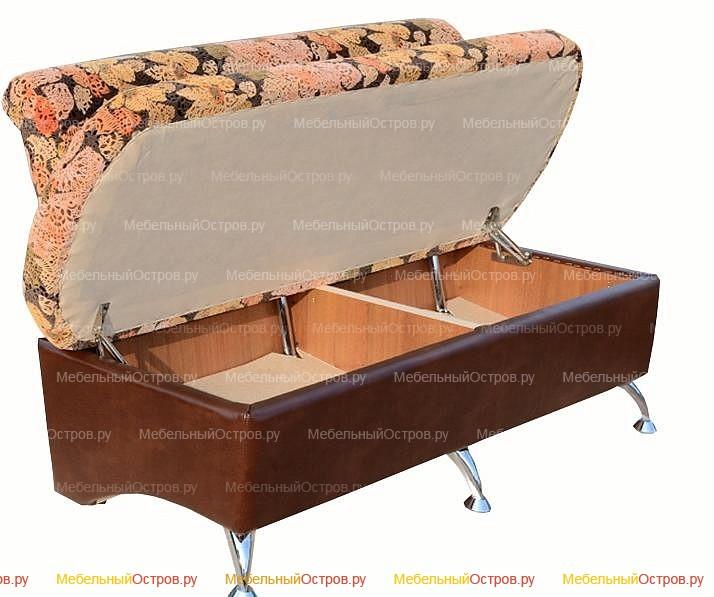 Кухонный диван спальное место в Московск.обл с доставкой