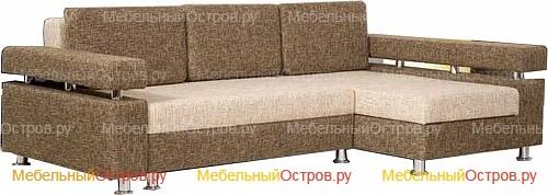 Диван Еврокнижка Угловой В Москве