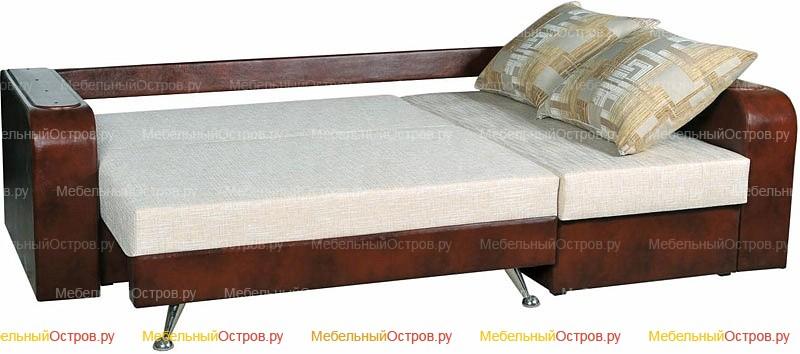 Диван с большим спальным местом в Московск.обл с доставкой