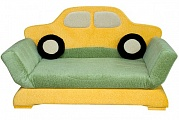 Детский диван Тахта дополнительное фото 5 mini