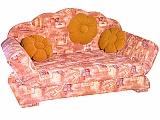 Детский диван Тахта дополнительное фото 2 mini