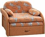 Детский диван выкатной дополнительное фото 18 mini