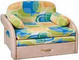 Детский диван выкатной дополнительное фото 6 mini