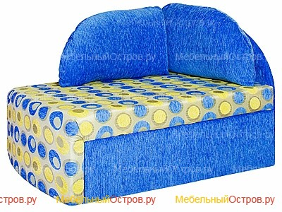 Детский диван Раздвижной Эльф