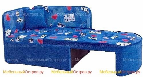 Детские диваны фото и цены в Московск.обл с доставкой