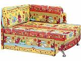 Детский диван Раздвижной дополнительное фото 3 mini