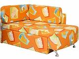 Детский диван Раздвижной дополнительное фото 4 mini