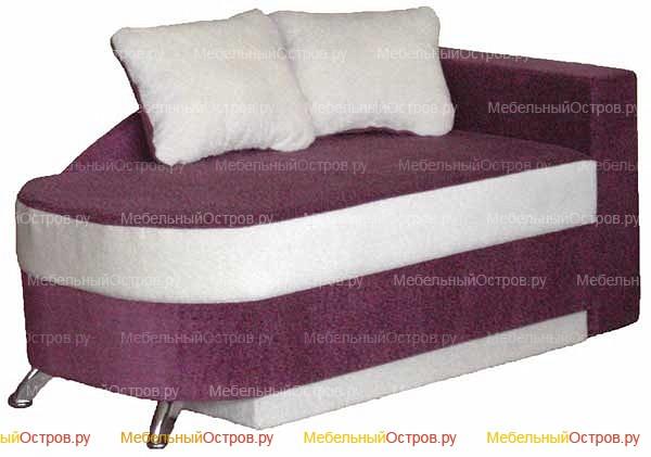 Детский диван тахта Марина