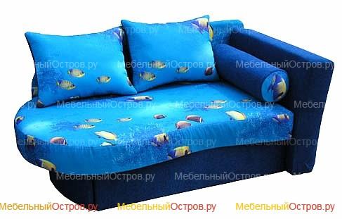 Детский диван раздвижной Марти