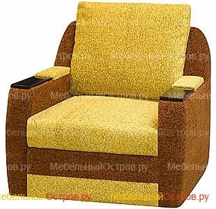Кресло для отдыха Без трансформации Альфа-микро