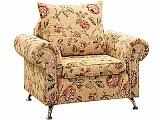 Кресло для отдыха без трансформации дополнительное фото 3 mini