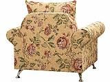 Кресло для отдыха без трансформации дополнительное фото 4 mini