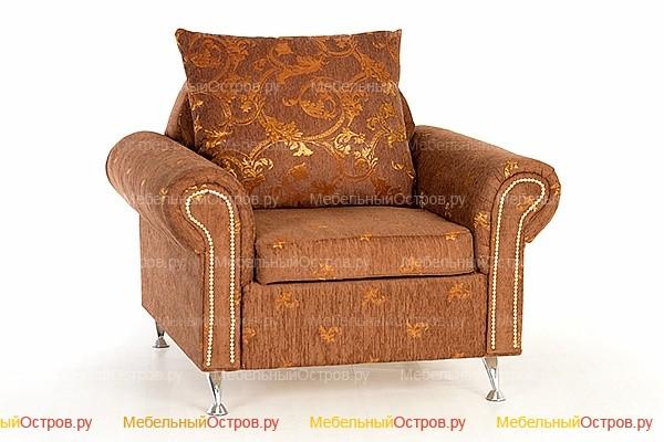 Кресло для отдыха без трансформации Арагон