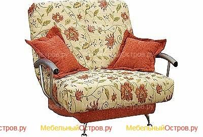 Кресло для отдыха без трансформации Кабуки