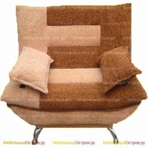 Кресло для отдыха без трансформации Хилтон 2