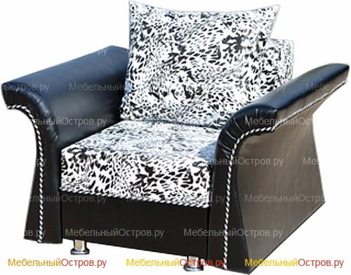 Кресло для отдыха Без трансформации Мираэль