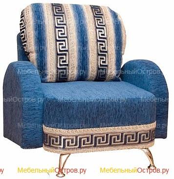Кресло для отдыха без трансформации Монтилия
