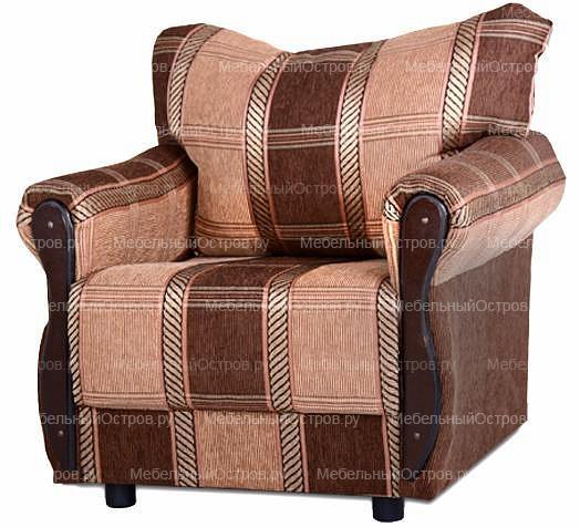 Кресло для отдыха без трансформации Крома Мега