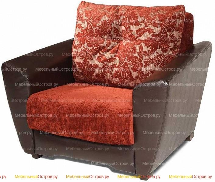 Кресло для отдыха без трансформации Лика к