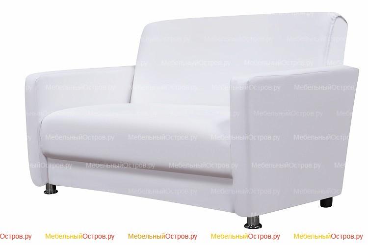 Кресло для отдыха без трансформации Пани (бел)