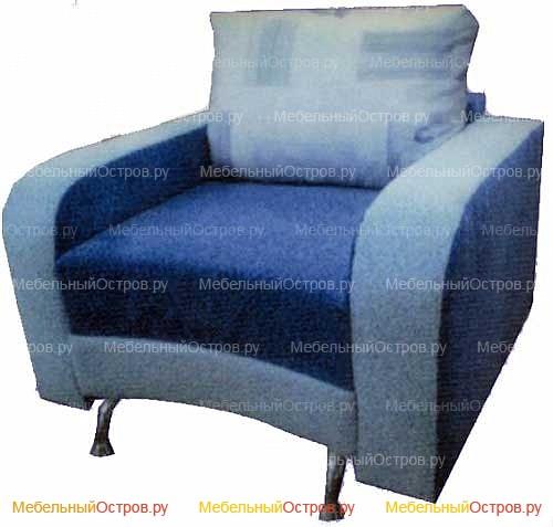Кресло для отдыха без трансформации Прага к