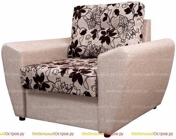 Кресло для отдыха без трансформации Светлана