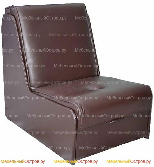 Кресло-кровать аккордеон МО46