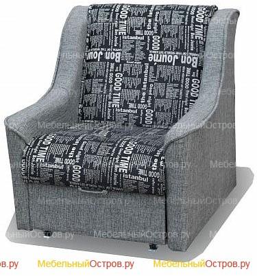 Кресло-кровать аккордеон МО98