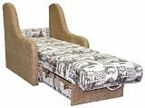 Кресло-кровать аккордеон дополнительное фото 1 mini