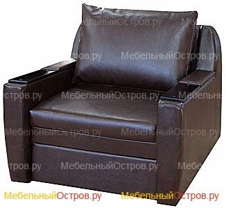 Кресло-кровать Выкатной Альфа-микро