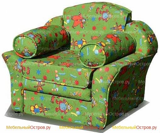 Кресло-кровать выкатной МО99