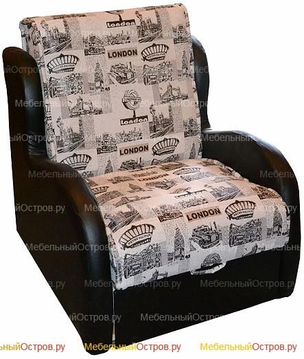 Кресло-кровать аккордеон МО59
