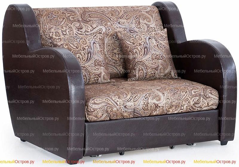 Кресло-кровать Аккордеон Барон (д-1)