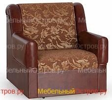 Кресло-кровать аккордеон Браво МП