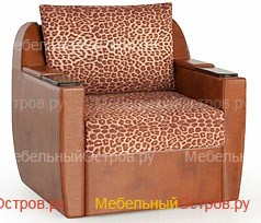 Кресло-кровать Выкатной Дельта-микро