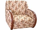 Кресло-кровать аккордеон дополнительное фото 6 mini