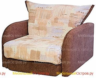 Кресло-кровать Аккордеон Гламур