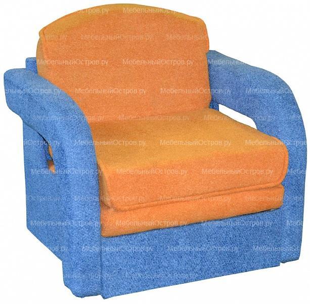 Кресло-кровать выкатной МО102