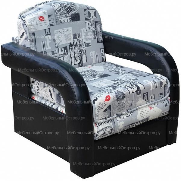 Кресло-кровать Выкатной МО101