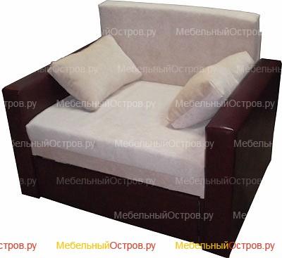 Кресло-кровать выкатной Лайм