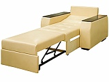 Кресло-кровать Дельфин дополнительное фото 2 mini