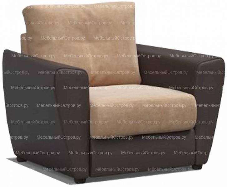 Кресло-кровать выкатной МО47