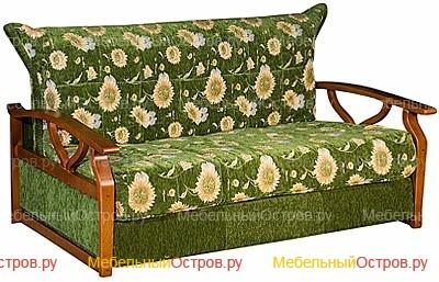 Кресло-кровать Аккордеон Квест