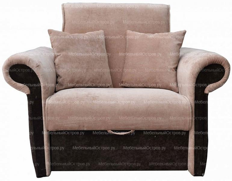 Кресло-кровать аккордеон МО45