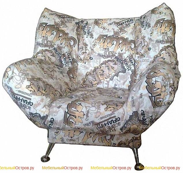 Кресло-кровать клик-кляк Самурай